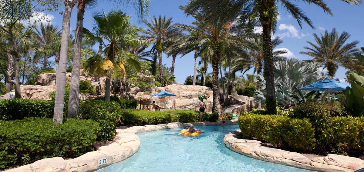 Special Offers:      Reunion Resort, A Salamander® Golf & Spa Resort  in Kissimmee/Orlando