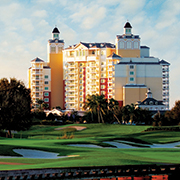 Book a stay with Reunion Resort, A Salamander® Golf & Spa Resort in Kissimmee