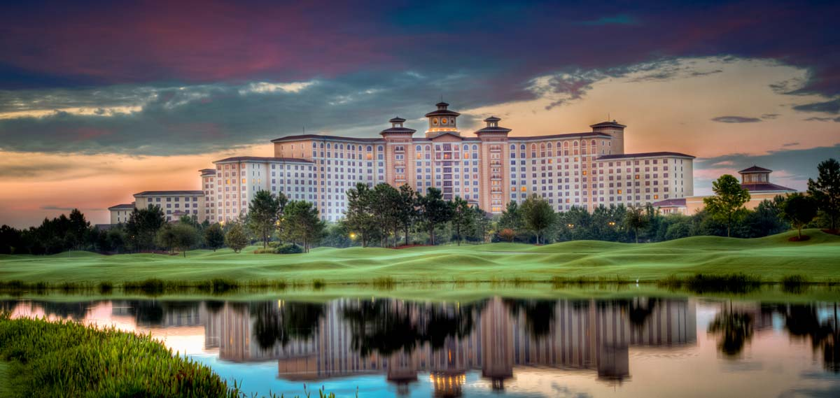 Special Offers:      Rosen Shingle Creek  in Orlando