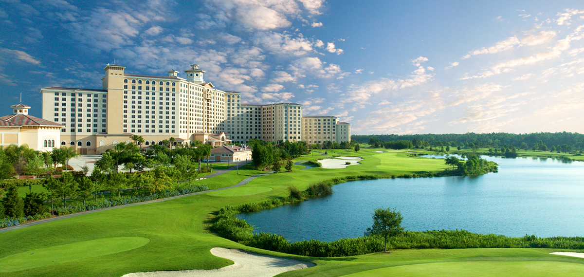 Rosen Shingle Creek Overview