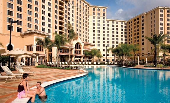 Rosen Shingle Creek  - Activities