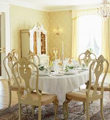 Dining at      Losby Gods  in Finstadjordet