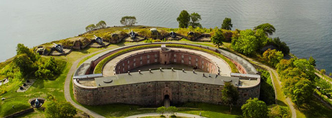 Weddings:      Oscarsborg Castle  in Oscarsborg