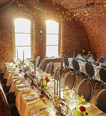 Meetings at      Oscarsborg Castle  in Oscarsborg