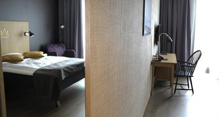 Sundvolden Hotel  in Krokkleiva