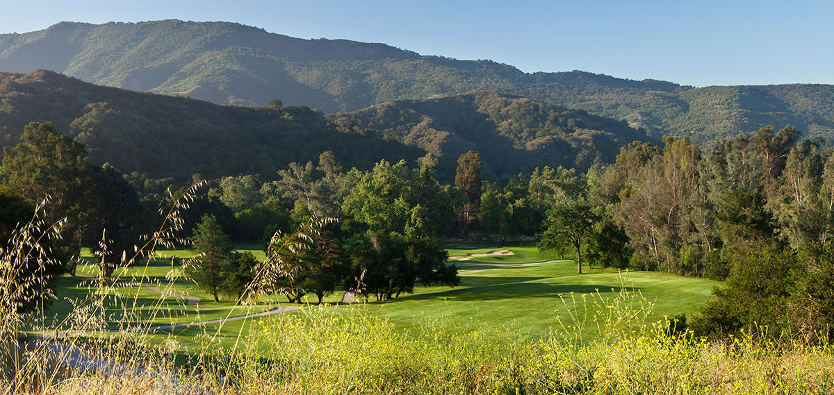 Activities:      Ojai Valley Inn & Spa  in Ojai