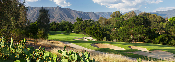 Local Attractions:      Ojai Valley Inn  in Ojai