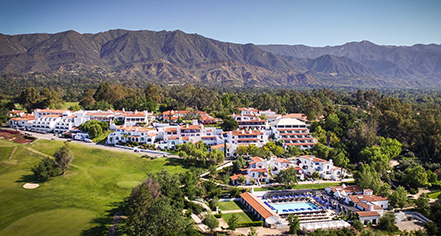 Ojai Valley Inn In