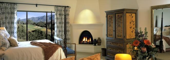 Rooms: Ojai, CA Hotel Accommodations