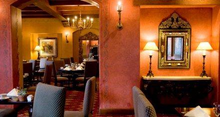 Dining at      Ojai Valley Inn & Spa  in Ojai
