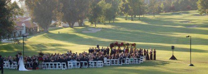 Weddings:      Ojai Valley Inn & Spa  in Ojai