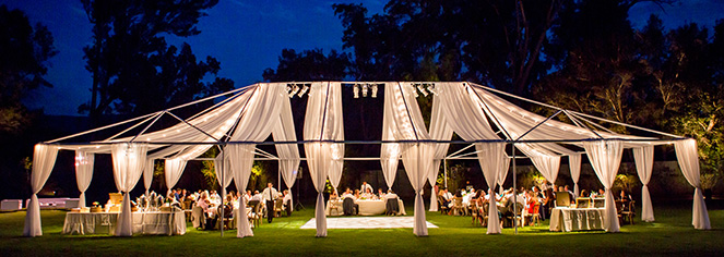 Weddings:      Ojai Valley Inn  in Ojai