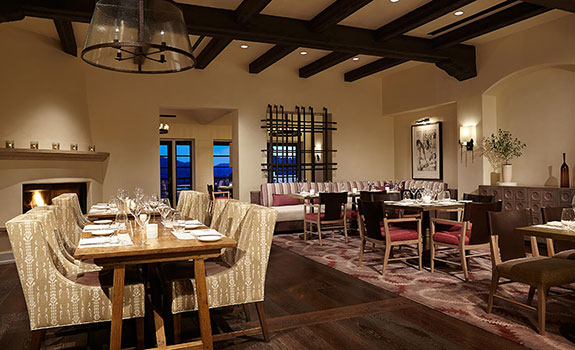 Ojai Valley Inn & Spa  - Dining