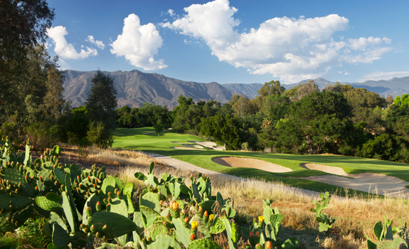 Ojai Valley Inn & Spa  - Activities