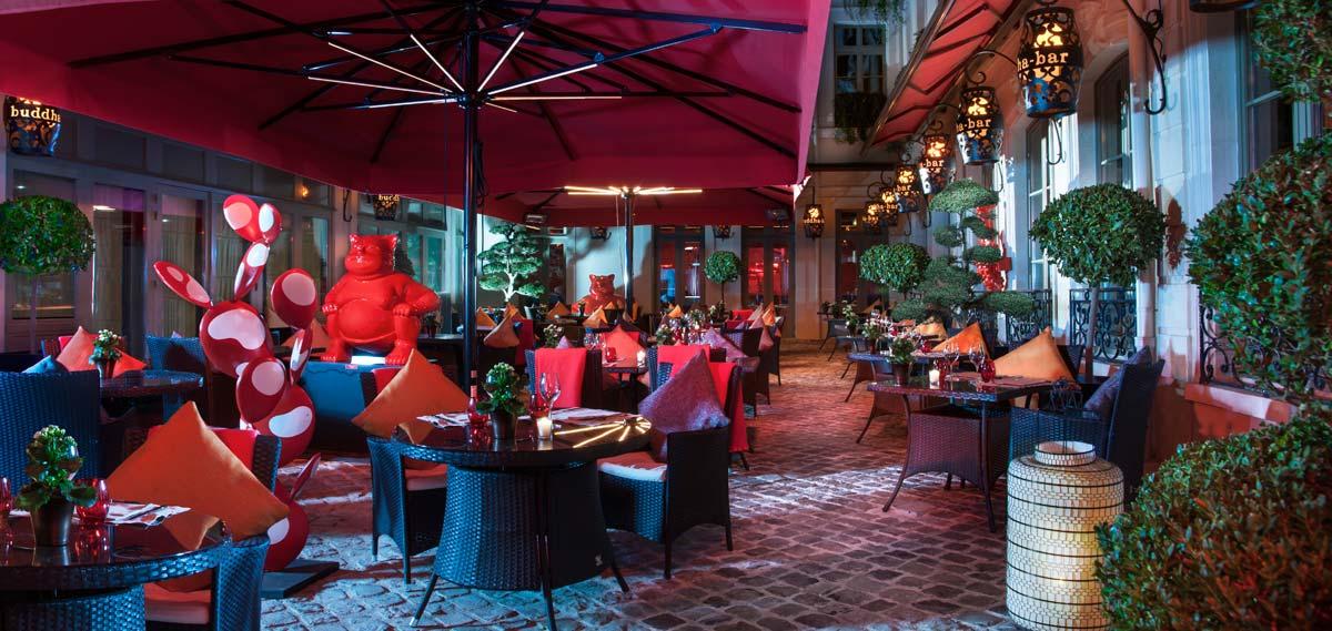 Preferred Hotels Paris