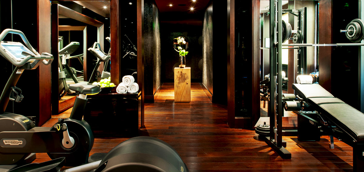 Activities:      Buddha Bar Hotel Paris  in Paris
