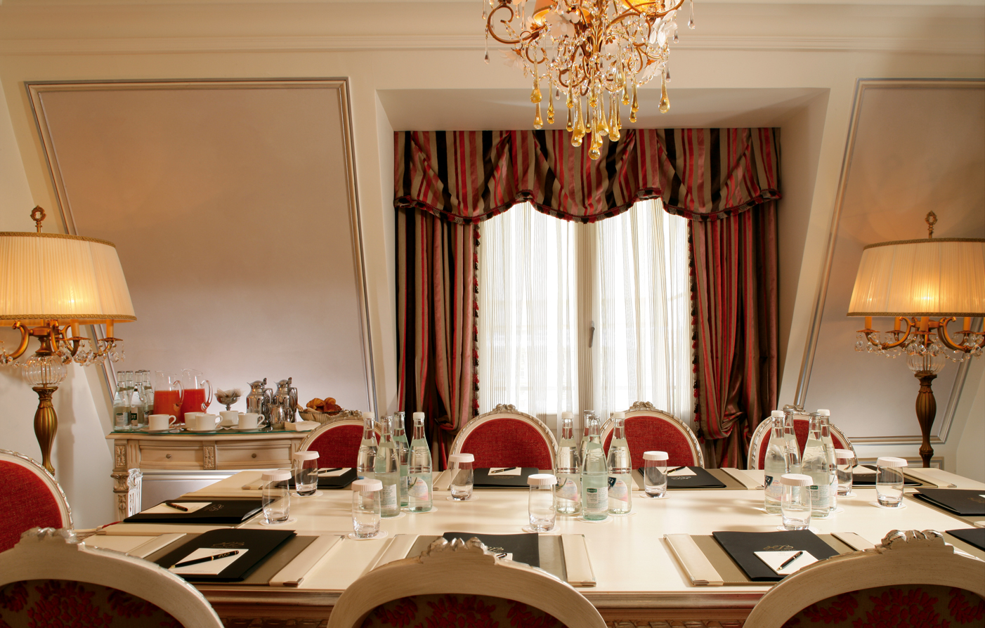 Customer Reviews:      Hotel Balzac  in Paris