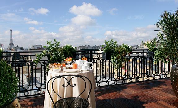 Hotel Balzac Paris Tripadvisor