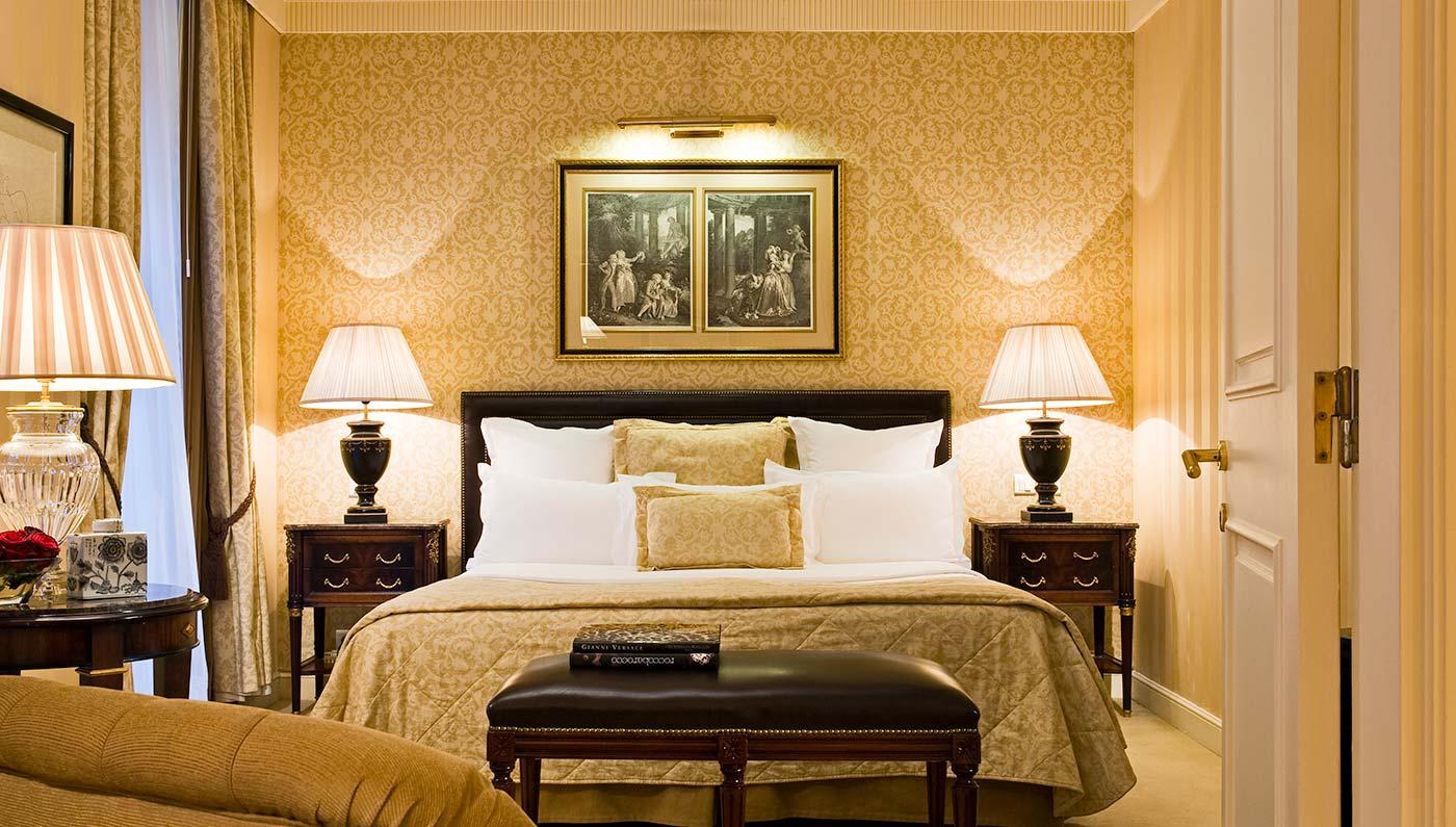 París Grand Hotel Dechampaigne - Hotel de 3 estrellas en el centro de París