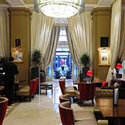 Book a stay with Hotel California Paris Champs Elysees in Paris