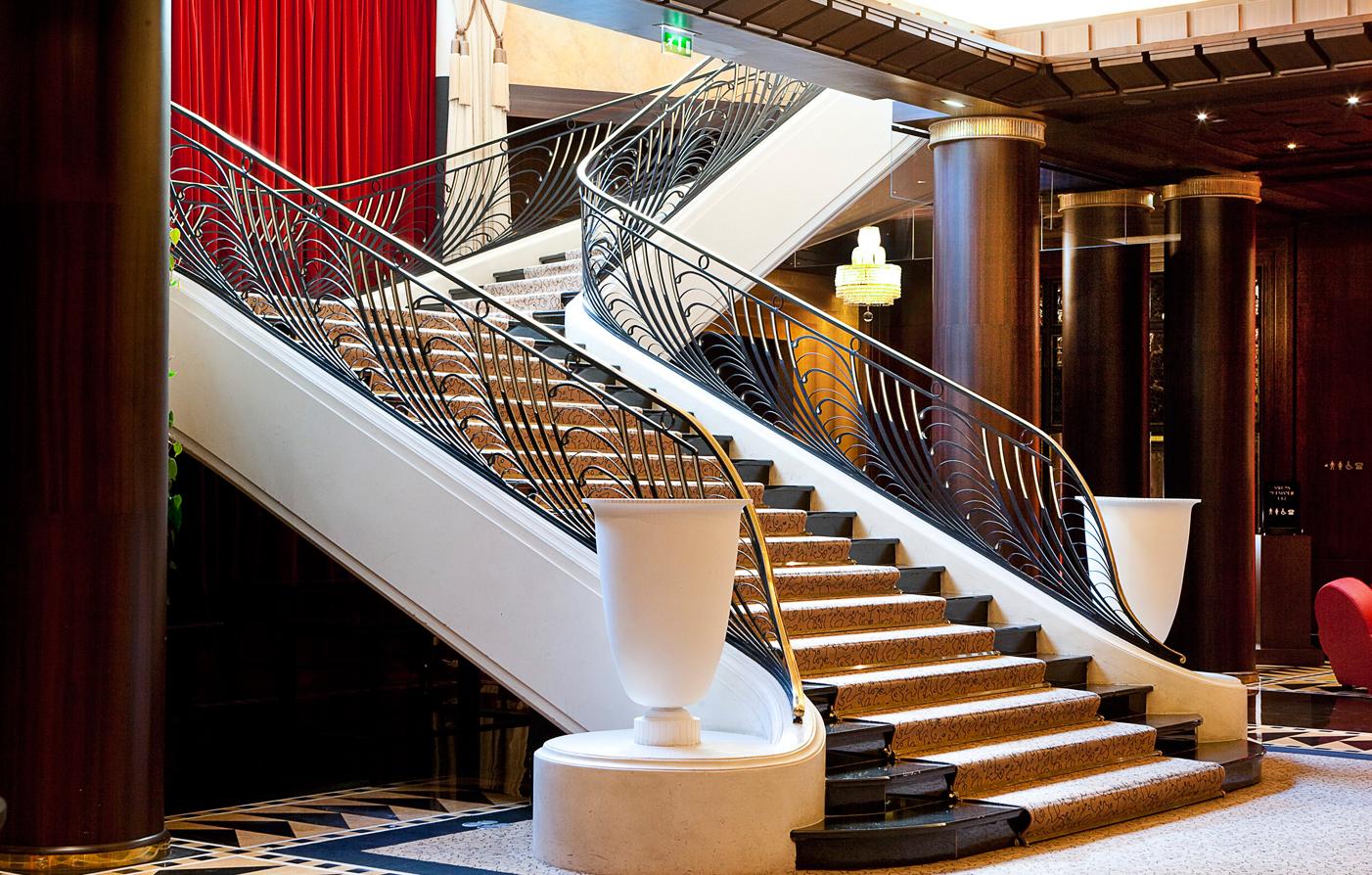 Paris Hotel Deals Hotel Du Collectionneur Arc De