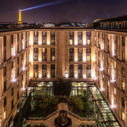 Book a stay with Hotel du Collectionneur Arc de Triomphe Paris in Paris