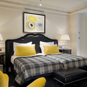 Book a stay with Hotel Keppler in Paris