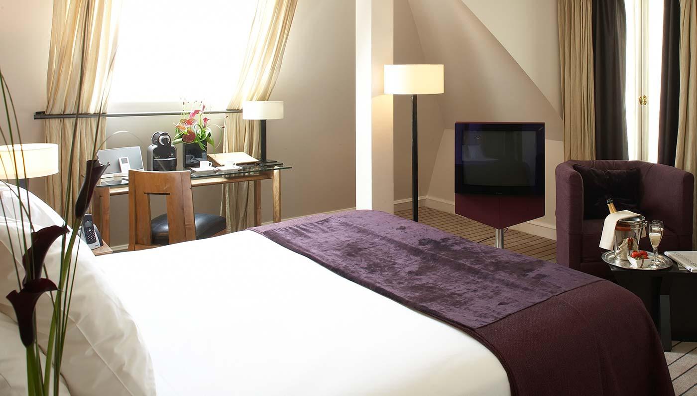 Montalembert paris boutique hotel for Hotel boutique paris