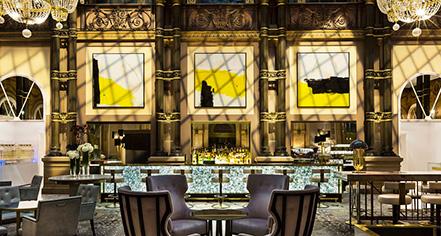 Event Calendar:      Hilton Paris Opera  in Paris