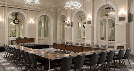 Events at      Hilton Paris Opera  in Paris