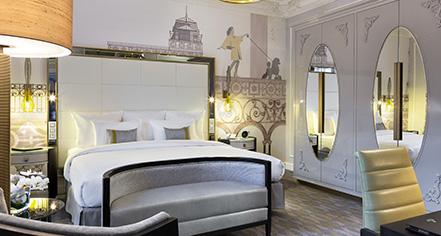 Hilton Paris Opera  in Paris