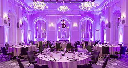 Weddings:      Hilton Paris Opera  in Paris