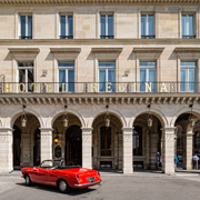 Book a stay with Hotel Regina Louvre in Paris