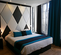 Book a stay with L'Empire Paris in Paris
