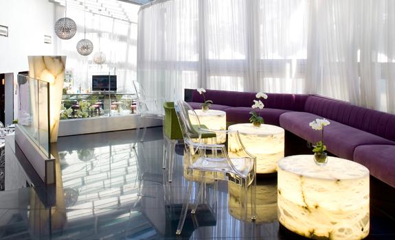 Luxury hotel in paris les jardins du marais boutique hotel in paris - Jardins du marais restaurant ...