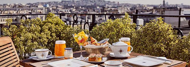 Activities:      Maison Astor Paris, Curio Collection by Hilton  in Paris