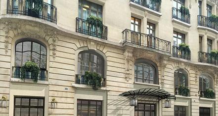 Maison Astor Paris, Curio Collection by Hilton  in Paris