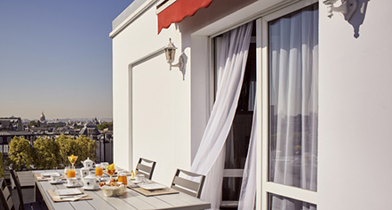 Maison Astor Paris, Curio Collection by Hilton  in Paris