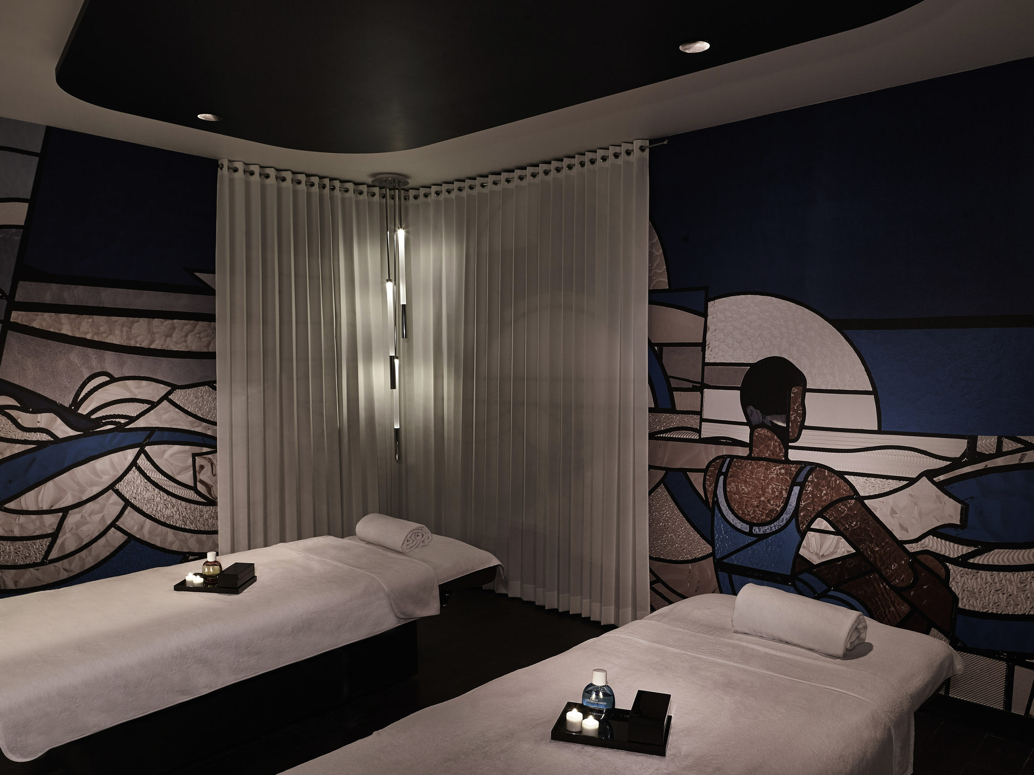 Image of Spa Hôtel Molitor Paris - MGallery by Sofitel, 1929, Member of Historic Hotels Worldwide, in Paris, France, Spa