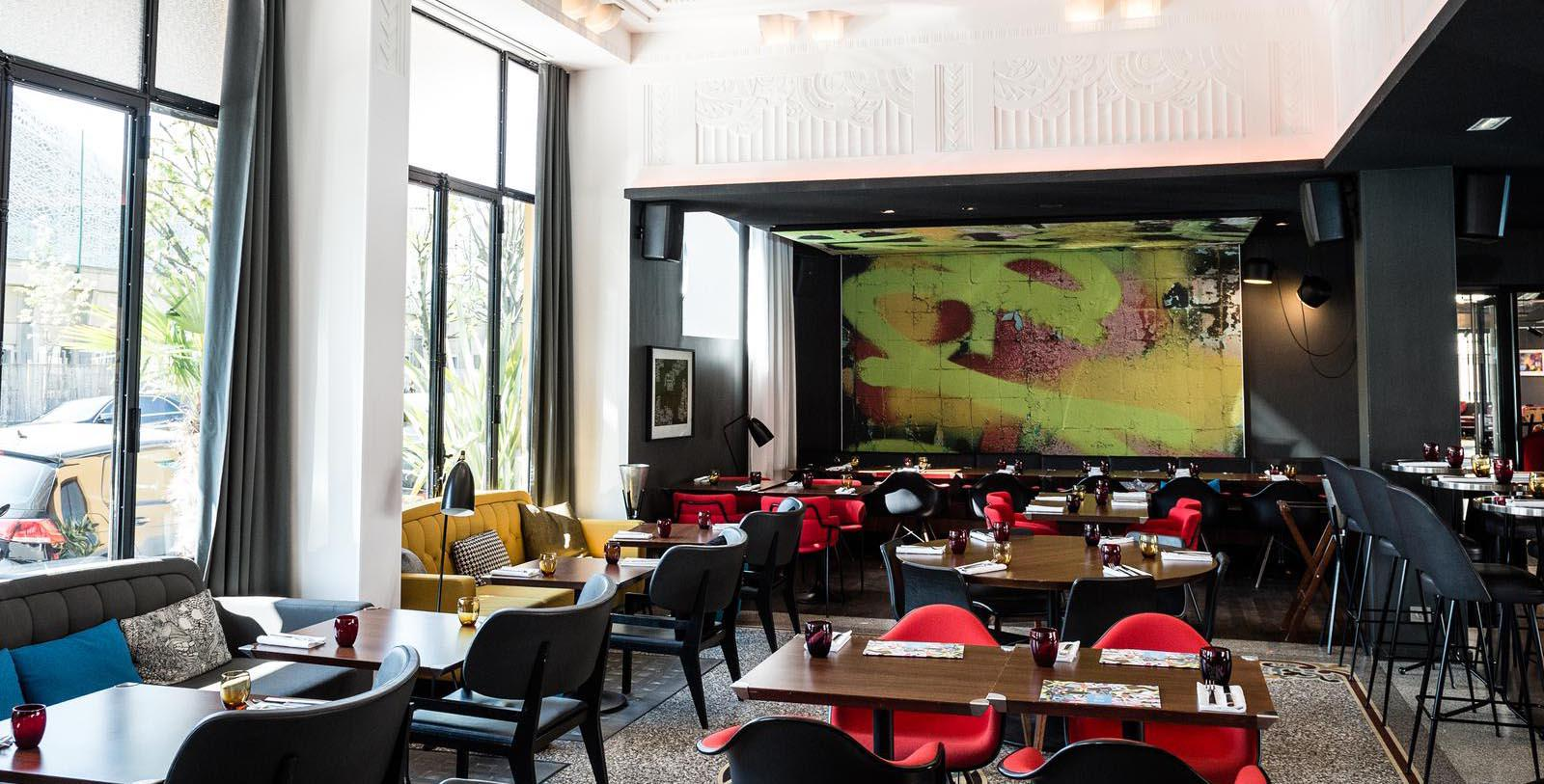 Image of Brasserie FLO at Hôtel Molitor Paris - MGallery by Sofitel, 1929, Member of Historic Hotels Worldwide, in Paris, France, Taste