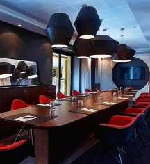 Meetings at      Hôtel Molitor Paris - MGallery by Sofitel  in Paris