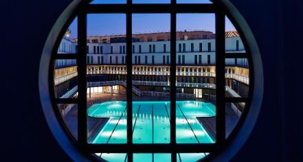 Hôtel Molitor Paris - MGallery by Sofitel  in Paris