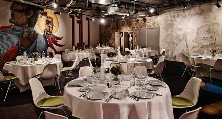 Weddings:      Hôtel Molitor Paris - MGallery by Sofitel  in Paris