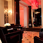 Book a stay with MonHotel Lounge & Spa in Paris