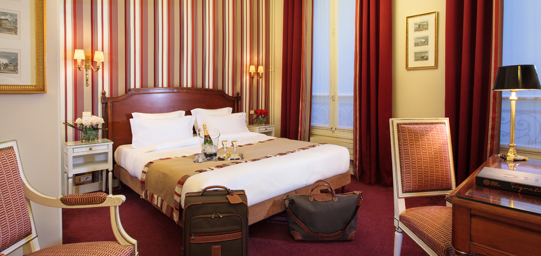Customer Reviews:      Hotel Mayfair  in Paris