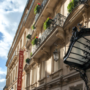 Book a stay with Hotel Mayfair in Paris