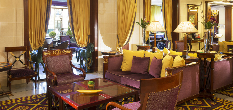 Hotel Josephine Paris Reviews