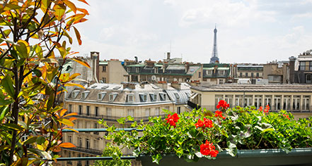 Event Calendar:      Hotel Napoleon Paris  in Paris