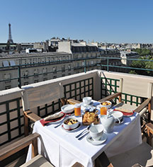Activities:      Hotel Napoleon Paris  in Paris