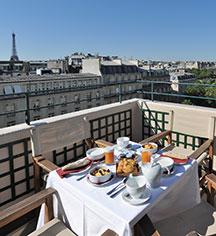 Activities:      Hotel Napoleon Paris  in Paris